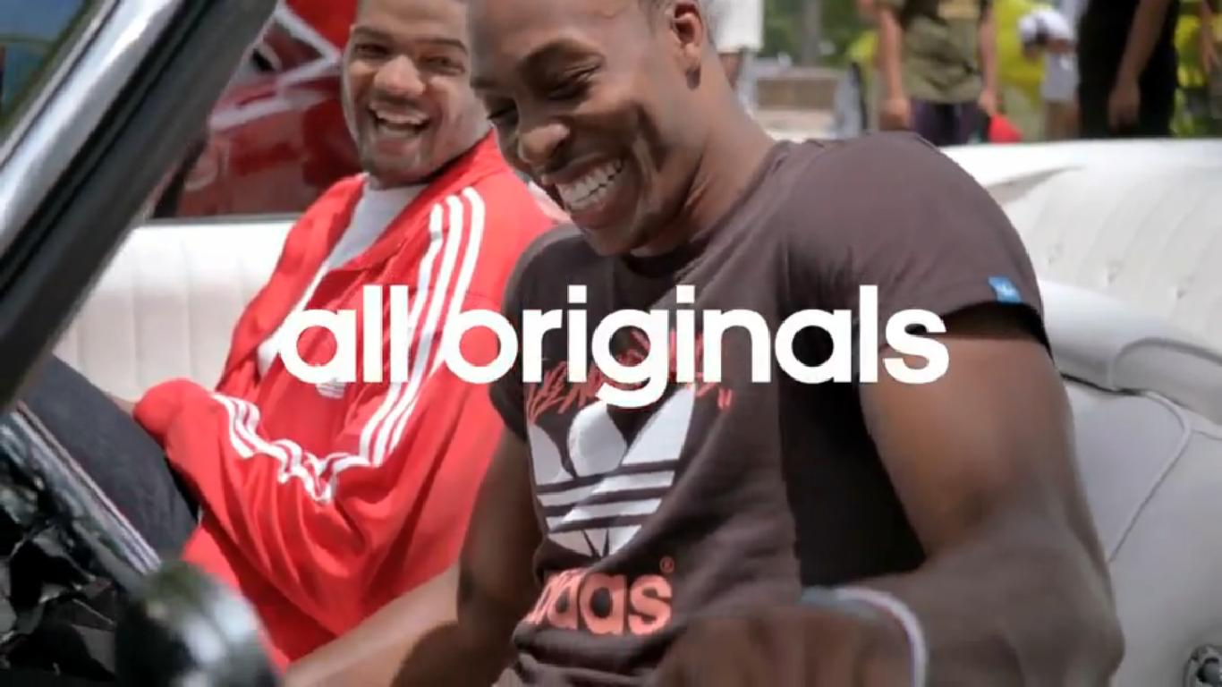 nike air max nere e bianche - Video- Dwight Howard And Snoop Dogg\u0026#39;s Adidas Originals Commercial ...